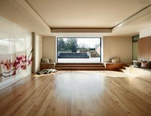 Helen Green设计--Garden House, London