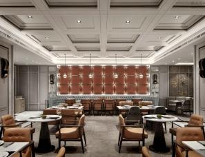 上上国际(香港)设计--奉节天怡国宾大饭店