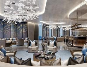 HWCD设计--上海佘山御庭会所