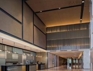 PLD香港刘波设计--深圳联投东方万怡酒店
