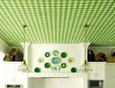 【色彩家】2014年度盘点——最受欢迎的家居空间
