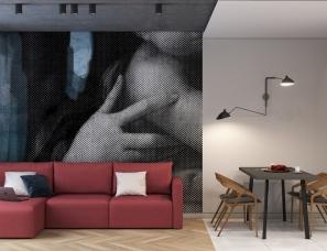 DALI Design Studio--RENTFLAT