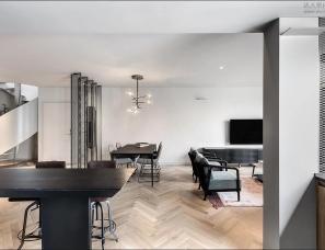 binderman architects--apartment
