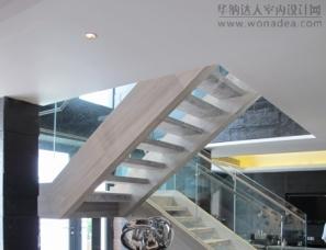 梁志天---广州星汇云锦 复式样板间现代简约大图(三)2010