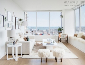 2id Interiors设计--San Francisco