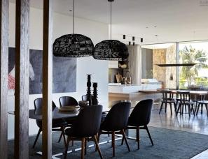 Hare Klein--Hilltop Harbour,精致优雅的家庭住宅