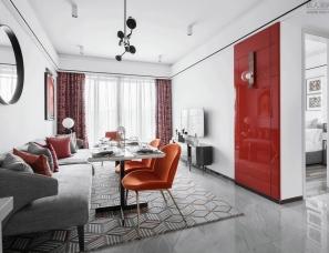 上上国际(香港)设计--同心家园