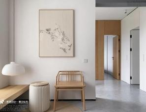 广州家语设计——原木物语