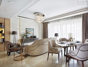 集艾设计--黄浦·滨江绿地集团上海顶尖精装豪宅