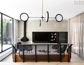 Doherty Design Studio--kew-residence