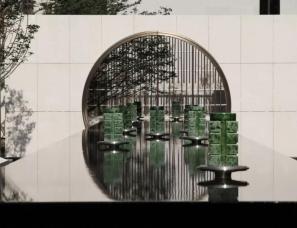 GND设计--联发 · 藏珑玉墅