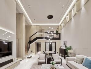 澍一空间设计作品丨低调的富足,高调的优雅