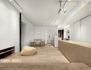 广州家语设计——乐园