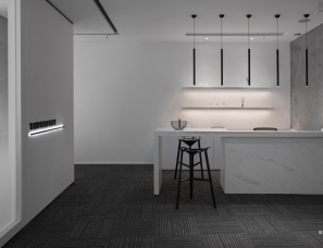 [THREEFEET-DESIGN] 叁尺空间设计全新办公室实景