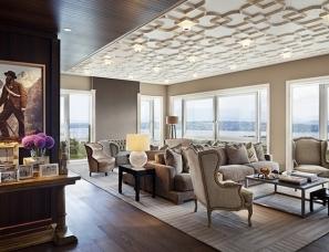 Tony Chi最新作品-The Residence @ InterContinental Geneva