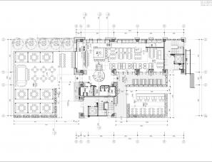 Yao Design 耀空间设计--仓·世界精酿啤酒屋 & 馥 咖啡