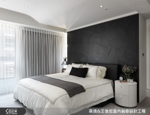 台湾王俊宏设计新作--新北中和区现代私宅