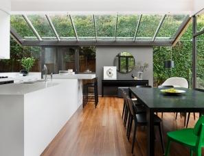 mim design--PLE Residence