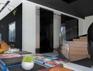 东仓建设张星设计--北京国开青龙湖展示体验空间
