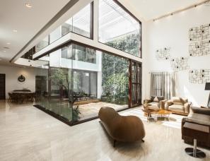 印度·班加罗尔B-one住宅