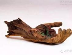 派的艺术|似木非木,超逼真艺术陶瓷雕塑