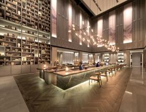 上海客莱福诺富特酒店