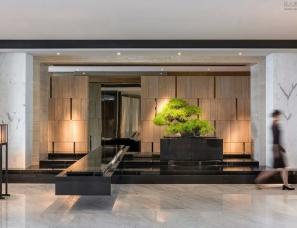 CCD香港郑中设计--佛山罗浮宫索菲特酒店