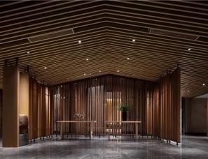 上海上瑞元筑设计--虹桥坊温泉
