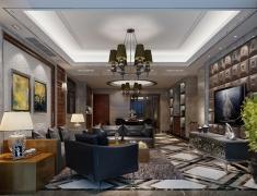 大宅设计 | 现代奢华