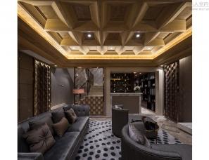 C&C壹挚设计三套作品--华标品雅城一期别墅A型+B型+C型