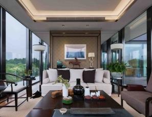 上海集艾设计办公楼