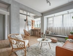 力设计新作:世上最不平凡的美是家里的美