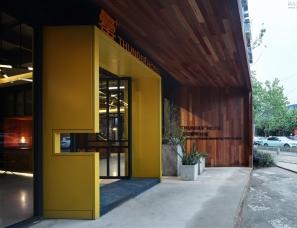 许建国设计--罍+公寓