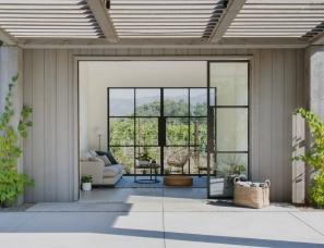 Wade Architects--合作艺术的匠心视野