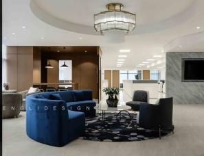 南京S&L盛利设计--江苏某海运办公空间设计