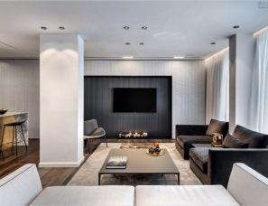 Oshri&Dana设计--tel-aviv-apartment