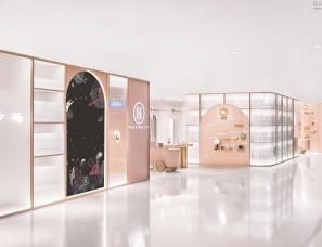 斗西设计--HEYSHOP 新零售集合店