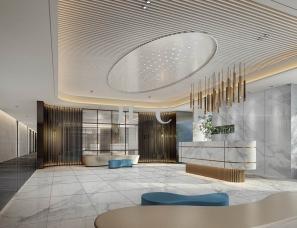 汇隆智造空间总部办公室设计 成就与典范