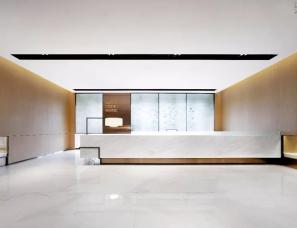深圳故事设计--侨信办公室