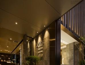 GID国际设计--厦门AXENT恩仕国际顶级卫浴空间
