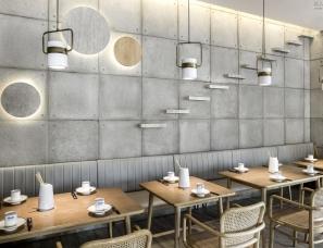 餐厅设计——深圳颜值最高的串串店