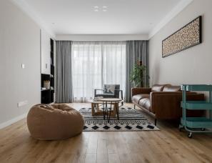 Jan设计—北欧与现代的融合