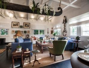 2id interiors 设计--south beach exquisite