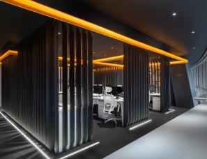 CUN寸DESIGN--MQ智能公司研发中心