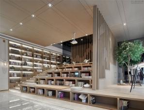 臻品空间设计 (深圳):亚新·美好莲城销售中心