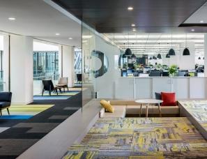 BNJN 本真设计--巨人网络办公室