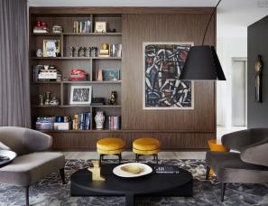 首发   Hare klein设计--contemporary melbourne