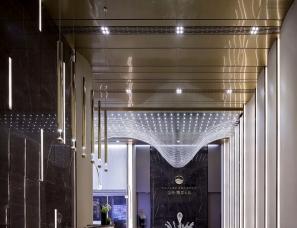 AOD设计--合肥金科博翠天辰销售中心