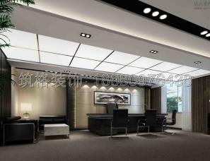 南充办公室装修设计要注意的三个因素-南充办公室室内设计