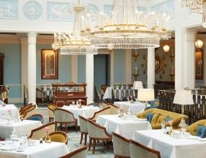 The Lanesborough 英国伦敦精品酒店